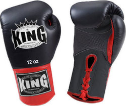 King Pro Boxing Air Lace KING1003