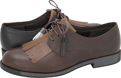 Oxfords Camper Twins K200528