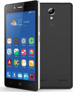 Zte Blade A Gb on 8gb Sim Card