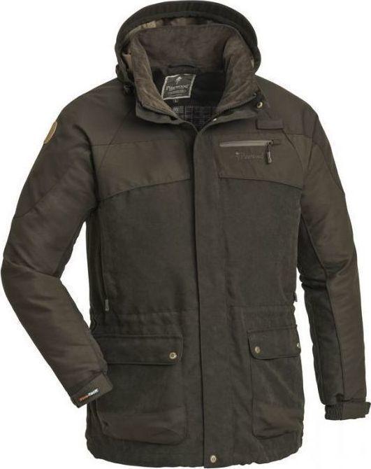 ΜΠΟΥΦΑΝ PINEWOOD Prestwick Exklusive Jacket Suede Brown - Skroutz.gr 1f204ebbe3c