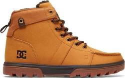 DC WOODLAND WINTER SHOES WHEAT