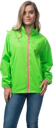 MAC In a Sac Neon Packable Jacket TD-MIAS-ORIG-NG