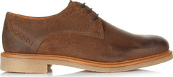 Δερμάτινα Oxfords Coxx Borba MRINO100.01