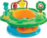 Summer Infant 3-Stage SuperSeat (Forest Friends - Neutral)