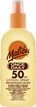 Malibu Onse Daily Lotion Spray SPF50 100ml