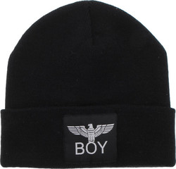 BOY LONDON CAP - BLA-4-W-AW17-BLK