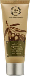 Fresh Line Athena Replenishing & Nourishing Hand Therapy 75ml