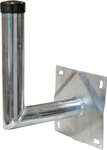 Doebis Wall Mount steel Wall distance 25cm