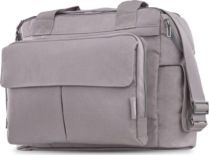 4d7b58655f Προσθήκη στα αγαπημένα menu Inglesina Dual Bag Sideral Grey