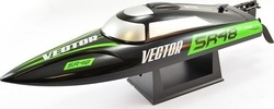 Volantex RC Racent Vector SR48 Brushless RTR V797-3B-BL