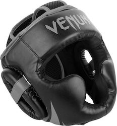 ΚΑΣΚΑ KICK BOXING VENUM CHALLENGER 2.0 HEADGEAR - BLACK/GREY