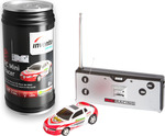Invento Rc Mini Car Racer in a Can