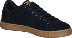 BRITISH KNIGHTS B40-3670-01 NAVY-CREPE
