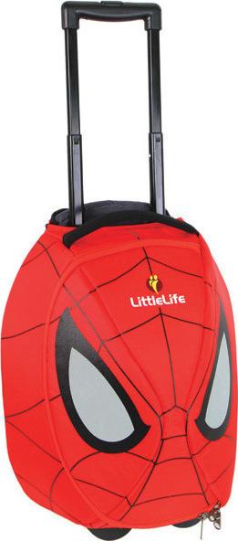 f2bc557e349 Προσθήκη στα αγαπημένα menu Littlelife Spiderman Suitcase