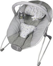 Red Kite Cozy Bouncer Relax Cosbnlin - Grey