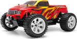 RGT Racing 1/10 Monster Truck EP 4WD