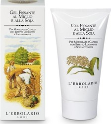 L' Erbolario Styling Gel With Millet & Soya 150ml