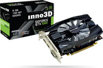 Inno 3D GeForce GTX 1060 6GB Compact (N1060-6DDN-N5GM)