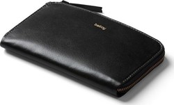 BELLROY FPKA POCKET WALLET Black BELLROY