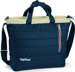 Peg Perego Bag Borsa Breeze Blue
