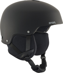 Burton Striker Helmet Black
