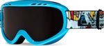 Quiksilver Flake Mr Men EQBTG03006-WBK6