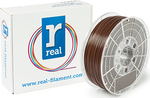 Real Filament PLA 1.75mm Brown 0.5kg