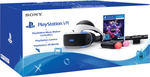 Sony Playstation VR Worlds Bundle (Camera V2 + VR Worlds + Move Motions)