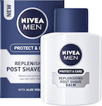 Nivea Protect & Care Moisturizing After Shave B...