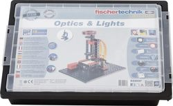 Fischer Technik Optics and Lights