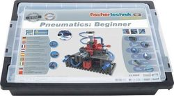 Fischer Technik Pneumatics: Beginner