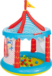 Bestway Fisher Price Circus Ball Pit