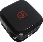 Gear Aid High-Speed Dual USB Travel Charger