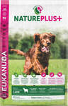 Eukanuba NaturePlus+ Puppy & Junior Lamb 10kg
