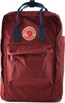 Fjallraven Kanken 17 27173-326-540 Red / Royal Blue