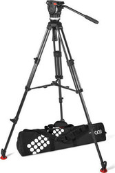 Sachtler System ACE XL MS CF 1018C Τρίποδο - Βίντεο