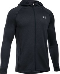 Under Armour Tech Terry Fitted Full Zip 1295921-002
