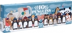 10 Penguins 55pcs (PZ348) Londji