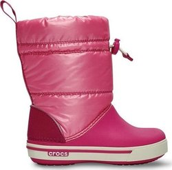 Crocs Crocband Iridescent Gust Boot Kids 12772-410
