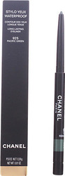 Chanel Stylo Yeux Waterproof Eyeliner 925 Pacific Green