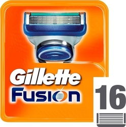 Gillette Fusion Manual 16τμχ