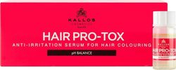 Kallos Kjmn Hair Pro Tox Anti Irritation Serum 12x10ml
