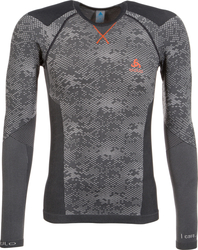 Odlo Blackcomb Evolution Warm Long Sleeve 170982-60105