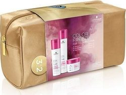 Schwarzkopf BC Color Freeze Xmas Bag