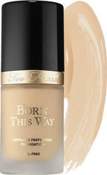 Too Faced Born Way Fond De Teint Porcelain 30ml