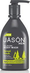 Jason Men All In One Body Wash 887ml