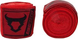 Ringhorns Handwraps Red 4m