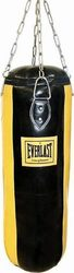 Everlast Bag 100cm Black/Yellow 3100UN