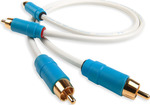 Chord Cable 2x RCA male - 2x RCA male 2m (C-Line Interconnect)