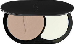 Sephora Collection Fond De Teint Compact Matifiant 8H 26 Moyen Peche 8.5gr